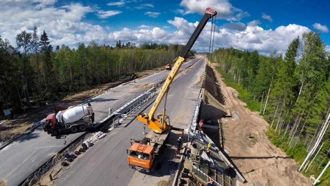 Минэкономразвития предложило сократить трассу Москва – Казань