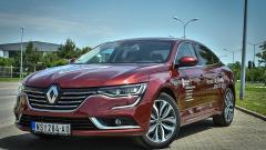 Renault в октябре увеличила продажи в России на 5%