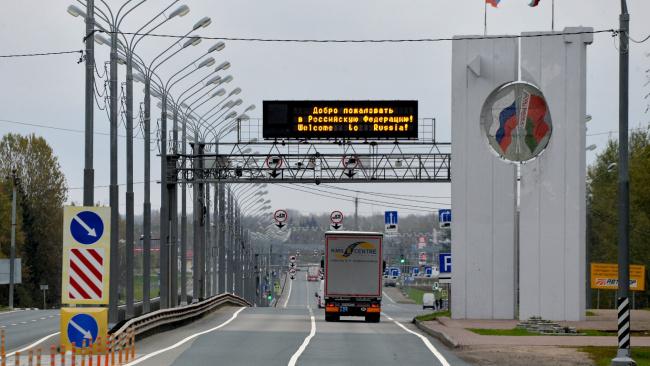 В России ужесточат правила перевозки багажа через госграницу