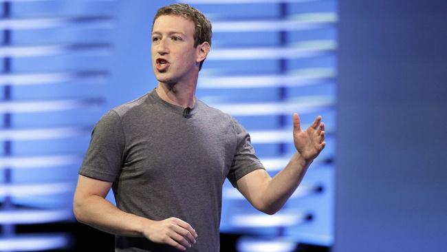 NYT: Цукерберг запретил менеджменту Facebook пользоваться Apple из-за слов Тима Кука