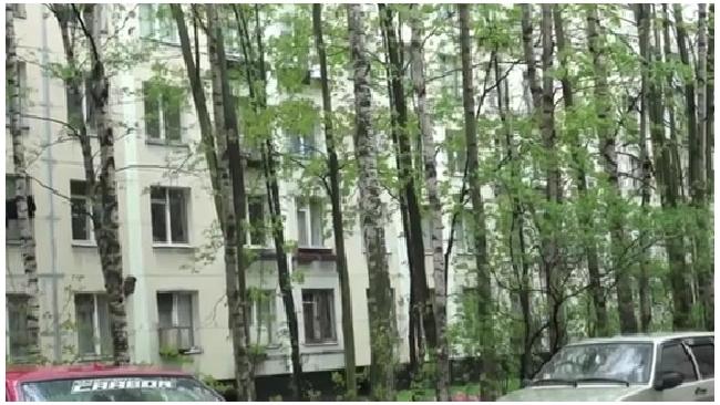 """Компании """"Воин-В"""" разрешили реновацию """"хрущевок"""" на улице Лени Голикова"""