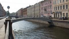 Прокуратура проверит все суда после разлива нефти на канале Грибоедова