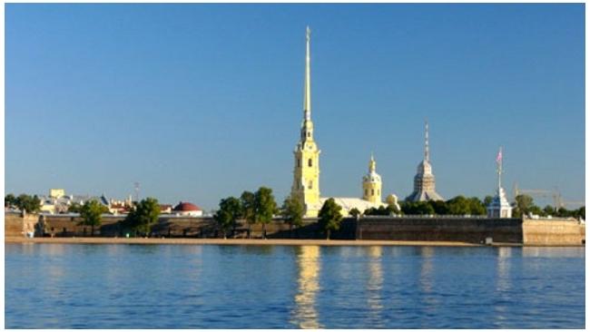 Петропавловка, лавра и другие религиозные объекты стали собственностью Петербурга