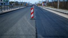 Капремонт трех километров дороги от Павлово до Луги пройдет в Ленобласти