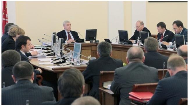 Полтавченко поручил создать в Петербурге комитет по инновациям