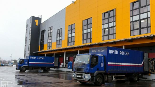 «Почта России» построит 2 новых логистических центра на Дальнем Востоке