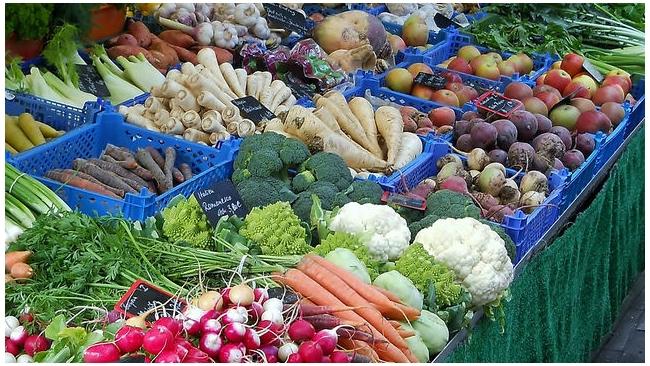 Китай будет экспортировать овощи и фрукты в Россию напрямую
