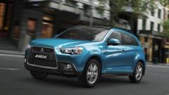 Mitsubishi в 2011 году увеличила продажи автомобилей на 67%