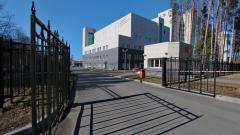 Определение строителя клинического корпуса Петербургского онкоцентра отложено