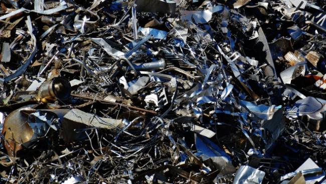 Определение подрядчика для рекультивации полигона отходов в Левашово приостановлено