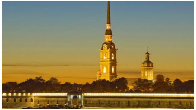 Петропавловский собор отреставрируют за 118 млн рублей