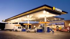Statoil удвоил число своих АЗС в Ленобласти и Петербурге