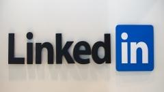 Выручка деловой соцсети LinkedIn выросла до $522 млн