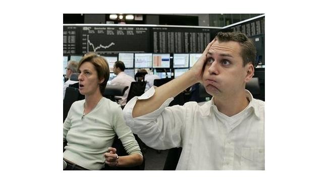Брокеры покидают фондовый рынок Греции