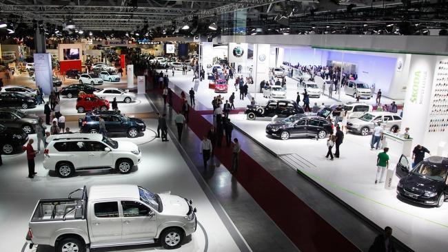 ГАЗ и УАЗ отказались от участия в Московском автосалоне