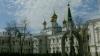 На восстановление колокольни Новодевичьего монастыря ...