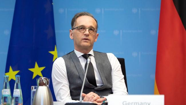 Германия снимает коронавирусные ограничения на поездки в страны-соседи