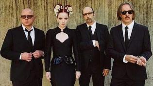 The Smashing Pumpkins начали запись новой пластинки