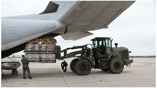 Южная Корея выделит 13 млн долларов на гуманитарную помощь КНДР