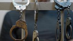 В Петербурге задержаны экс-сотрудники Следственного комитета