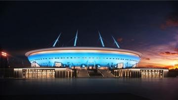 «Зенит» получит стадион после Кубка Конфедераций