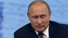 Путин официально попросил Кудрина заняться контролем нацпроектов