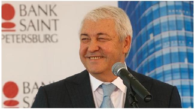 """Банк """"Санкт-Петербург"""" соберет акционеров без своего главы, лечащегося в Германии"""