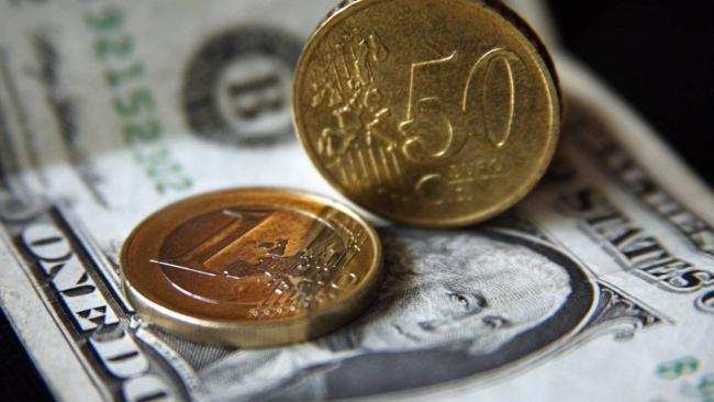 Рубль повысился к доллару и евро на открытии торгов