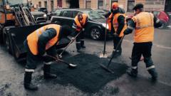 В Петербурге на ремонт дорог потратят 755 миллионов рублей
