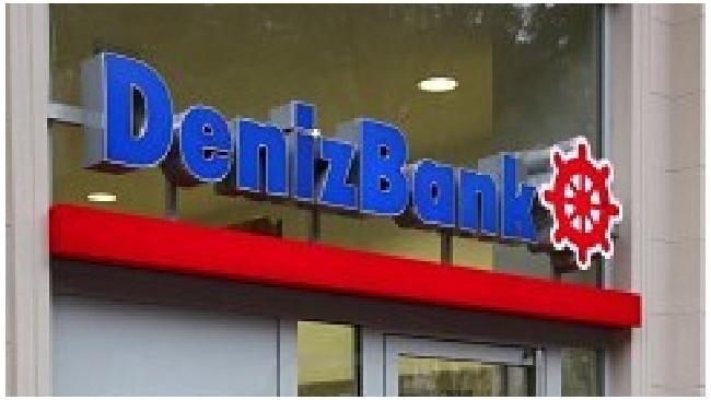 Сбербанк приобрел турецкий Denizbank за 3,5 млрд долларов