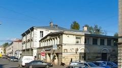 Госстройнадзор: снос зданий на Короленко, 5 не является незаконным