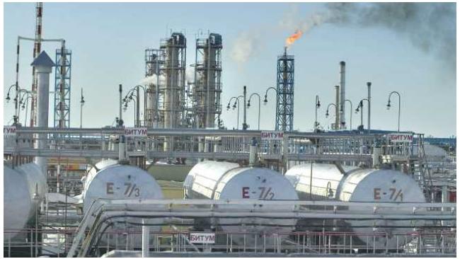 Сотрудники нефтебазы в Новосибирске украли топливо на 1 млрд рублей