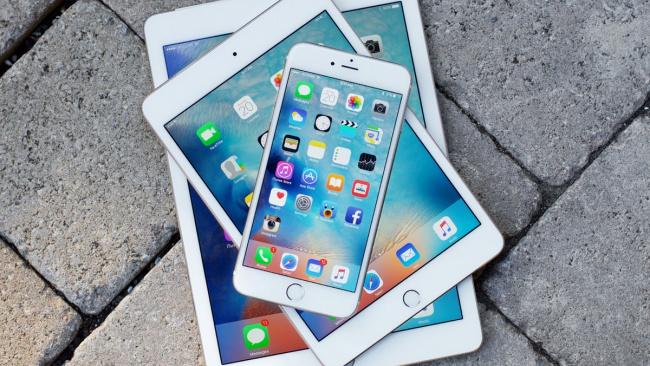 Компания Apple повысила лимит на загрузку контента по сотовой сети