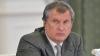 Сечин стал самым дорогим российским топ-менеджером