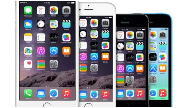 Apple на 4-8 тыс. рублей сбросила цены на iPhone в России
