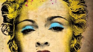 Madonna. Celebration