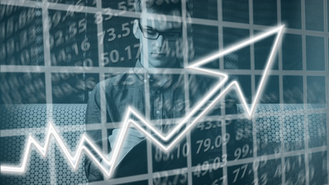 Росстат: ВВП РФ в первом квартале вырос на 1,6%