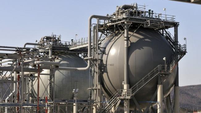 Япония вложит $13 млрд в строительство завода во Владивостоке