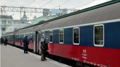 Из Петербурга снова пойдут поезда в Таллинн