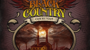 Black Country Communion. Black Country