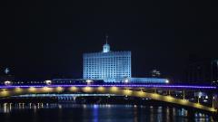 Правительство РФ решило ужесточить бюджетную дисциплину для декабрьских расходов на нацпроекты