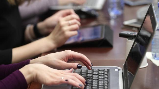 Госдума приняла в 3-м чтении закон о налоговом маневре в IT-отрасли