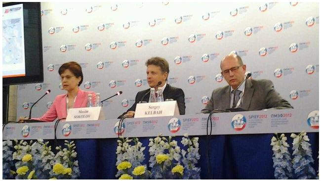 Министр транспорта Максим Соколов дал шанс Орловскому тоннелю