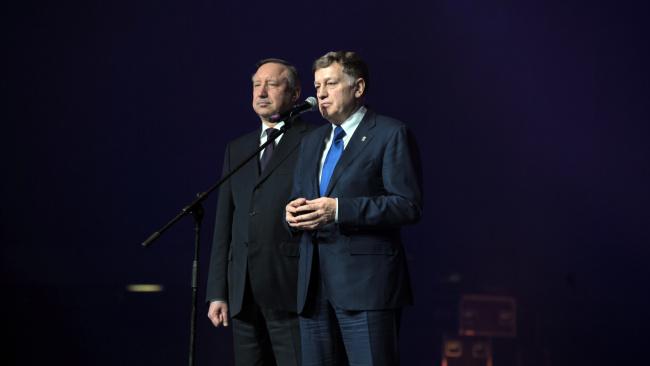 В  Петербурге удвоился ввод проблемных объектов долевого строительства