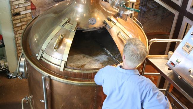 В рядах пивоваров России произошел конфликт