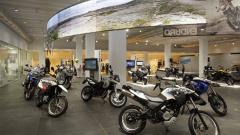 В мае российский рынок мотоциклов увеличился на 15%