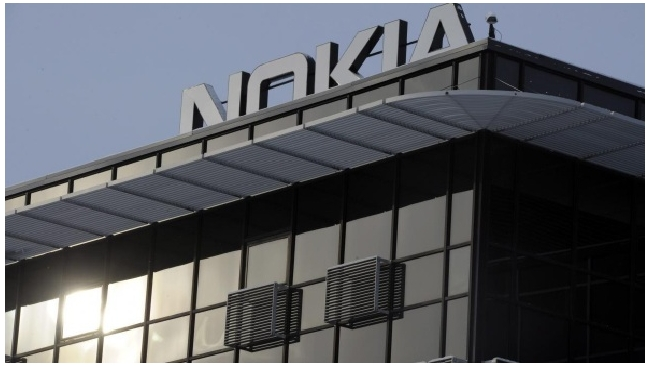 Чистый убыток Nokia вырос в 36 раз