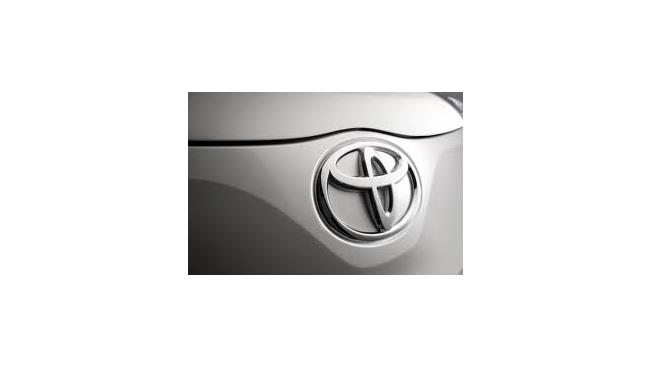 Toyota отзывает в России внедорожники Land Cruiser Prado