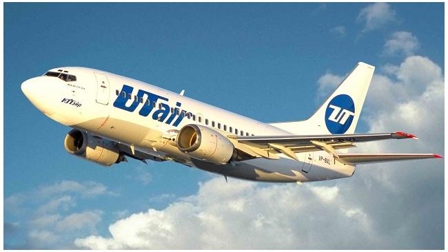 """""""ЮТэйр"""" опубликовал полный список пассажиров разбившегося самолета ATR-72"""