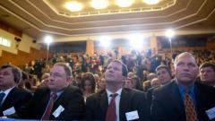 Переговоры по сокращению бюджета США провалились